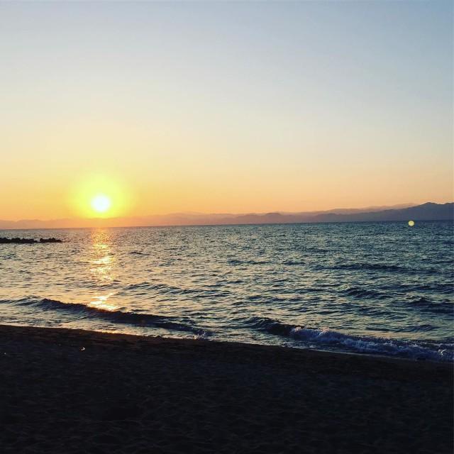 _Sunrise__awashima__japantrip